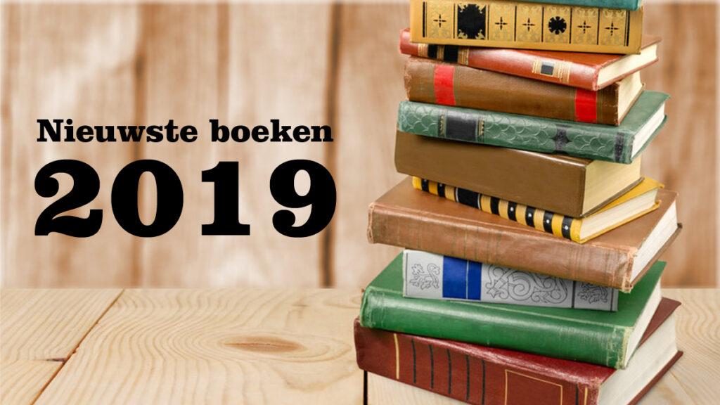 Nieuwste boeken 2019