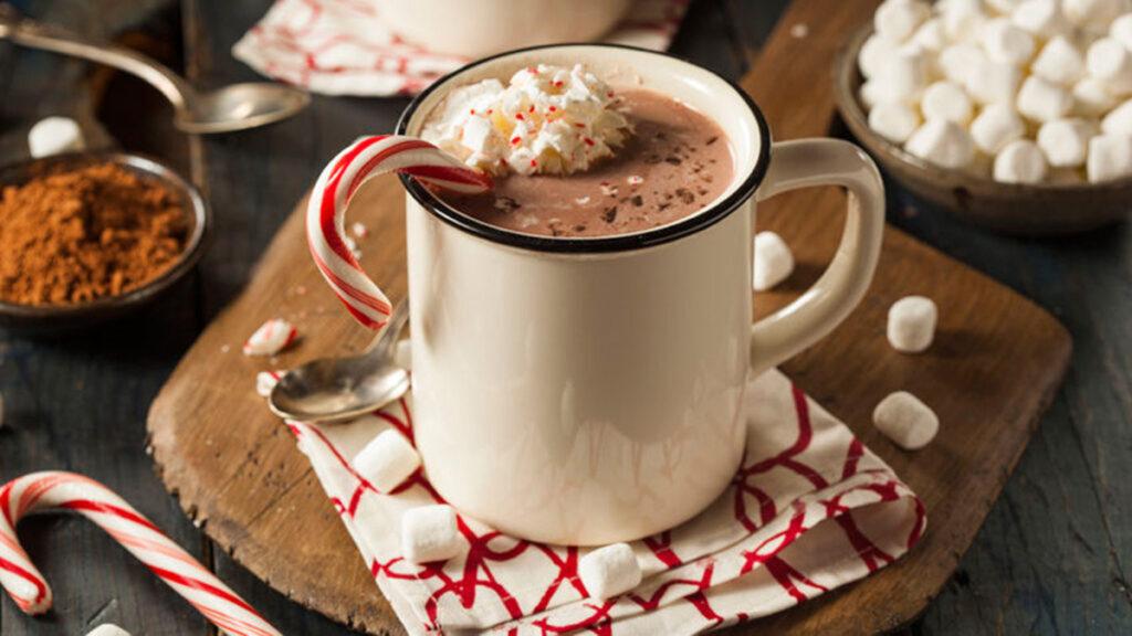 De allerlekkerste en meest bijzondere chocolademelk maak je zelf!