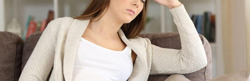Hoofdpijn en zwangerschap