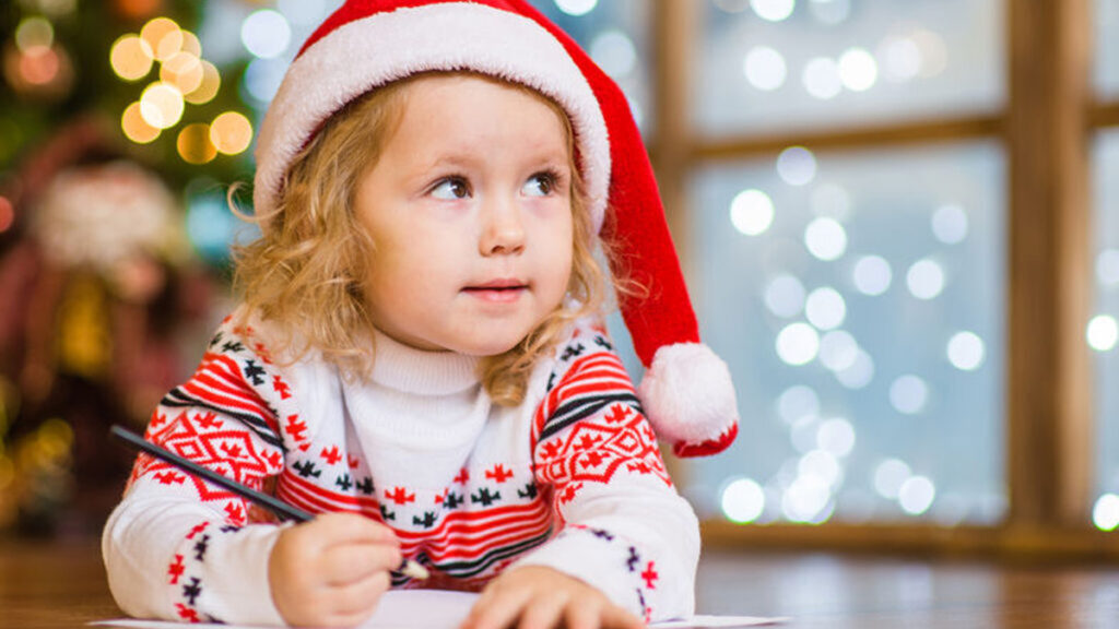 Ben jij al bekend met het schrijven van een nieuwjaarsbrief?