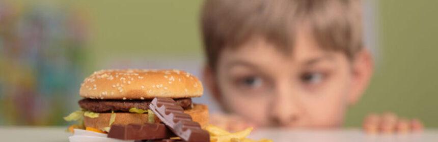 Overgewicht bij kinderen. Wat zijn de risico's?