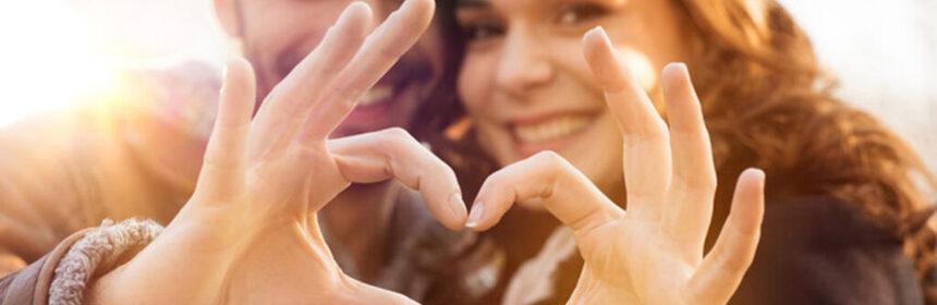 Valentijnsdag: Verwen je geheime liefde!