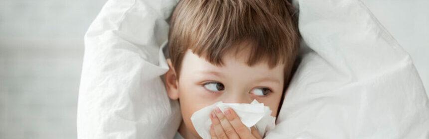 Wat is een verkoudheid eigenlijk precies?