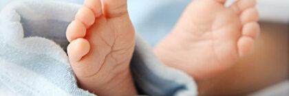 Eerste contact met je baby