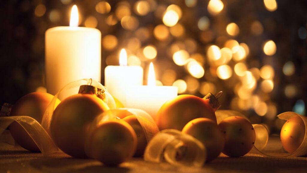 Hoe kom je de feestdagen door na het verlies van een dierbare?