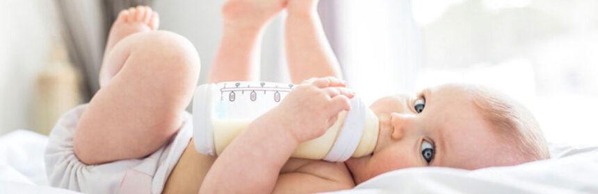 Alles wat je moet weten over flesvoeding voor je baby