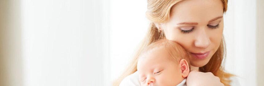 De gezondheid van je baby