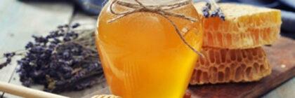 Het risico van honing