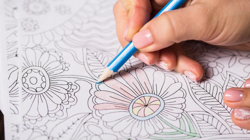 Kleurplaten - Themapagina