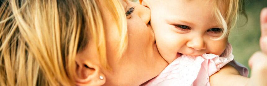Perfect moederschap. Ligt jouw lat ook zo hoog?