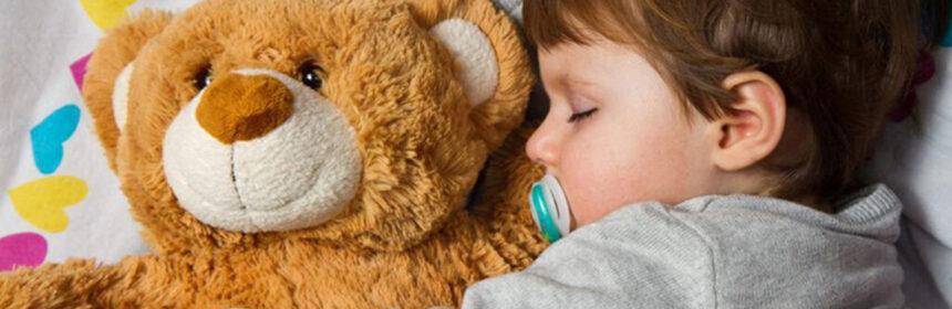 Lekker en voldoende slapen