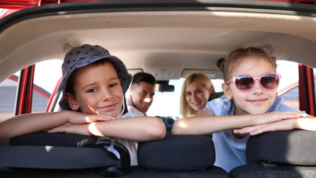 Stoelverhoger auto voor grotere kinderen: waar let je op?