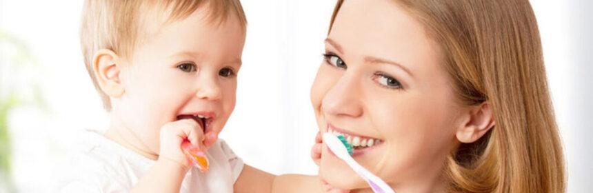 Mondverzorging en tandenpoetsen