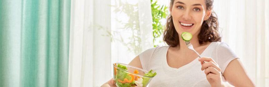 Gezonde voeding tijdens de zwangerschap