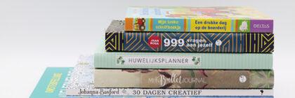 Boeken oktober 2021: Wat gaan we deze maand lezen?