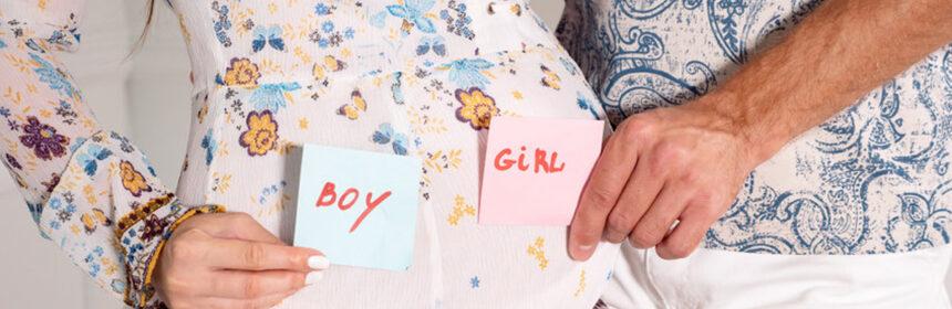 Wil je een meisje of jongen? Zo beïnvloed je het geslacht.