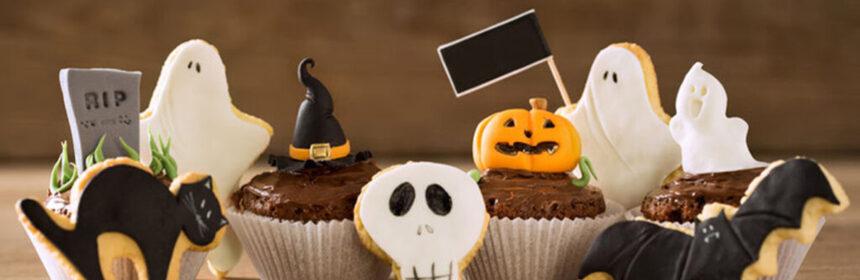 Halloweensnacks, hiermee kom je spookachtig goed voor de dag!
