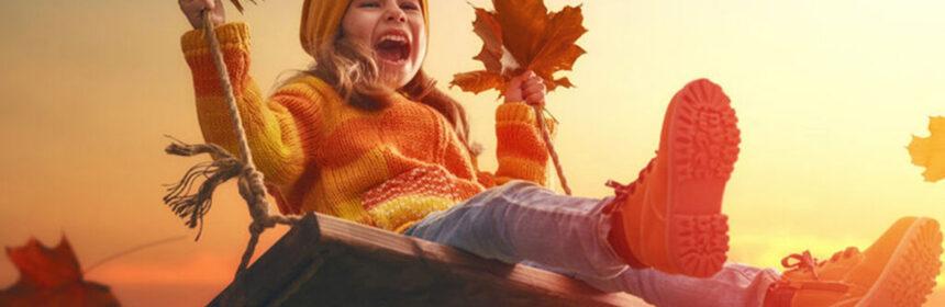 10 Redenen waarom de herfst leuk is