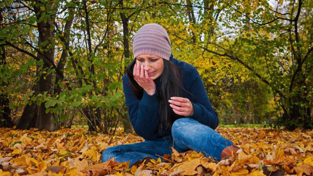 Najaarsblues of herfstdip: Zullen we dit jaar het melancholische gevoel een keertje overslaan?
