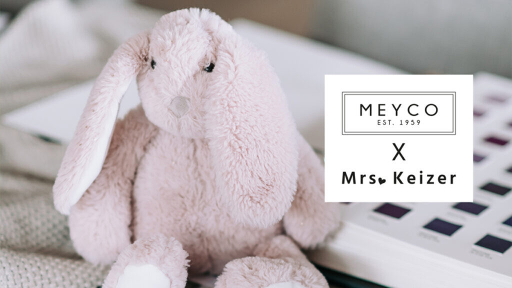 Maak kennis met de babycollectie van Mrs Keizer