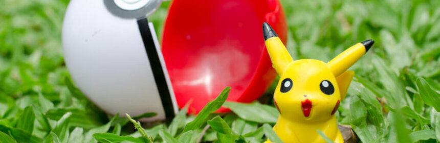 Van deze Pokémon cadeaus wordt de kleine fan écht blij!