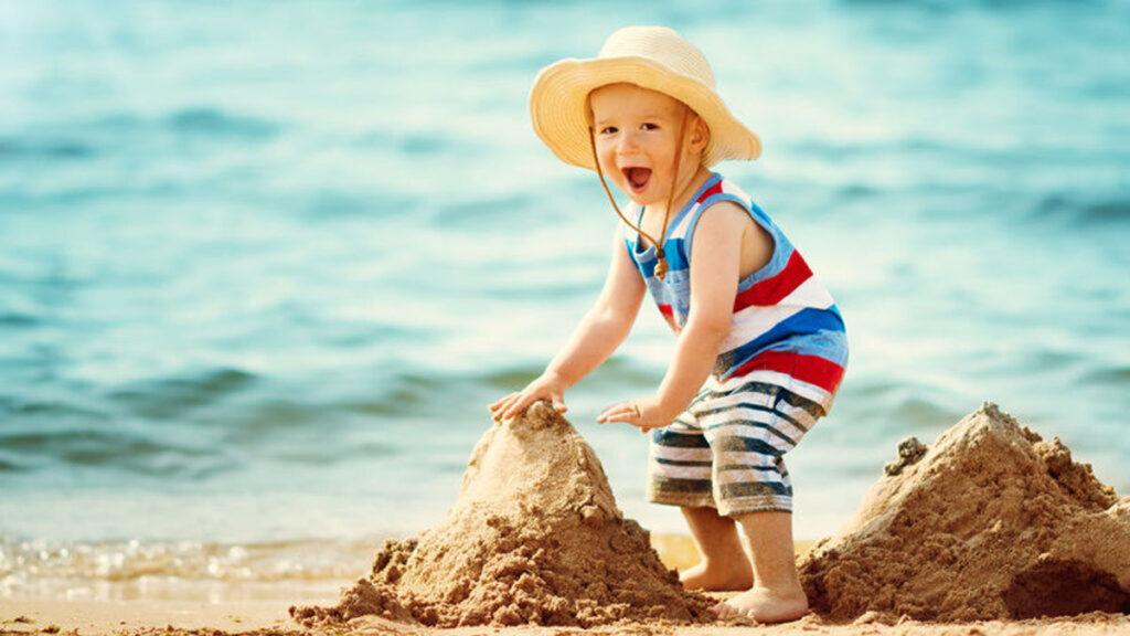 UV-werende kleding - Onderschat nooit de kracht van de zon!