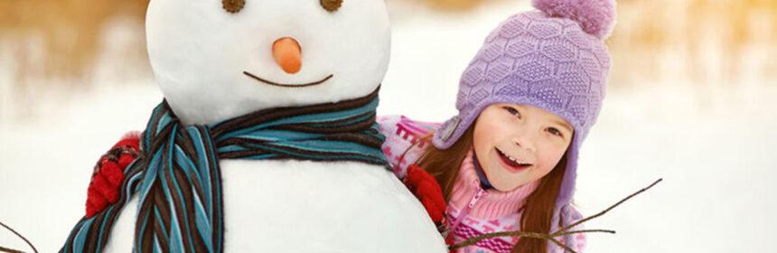 De leukste winterse activiteiten