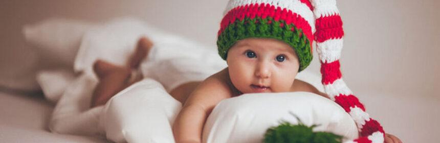 Wat zijn de voordelen van een winterbaby?