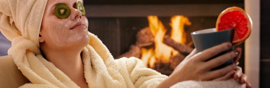 Ontspannen de winter door: zo laat je stress in de kou staan!